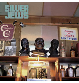 Drag City Silver Jews - Tanglewood Numbers