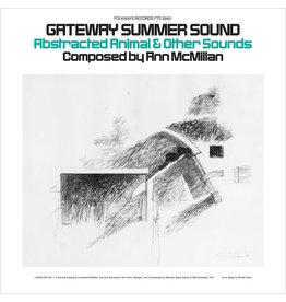 Smithsonian Folkways Ann McMillan - Gateway Summer Sound