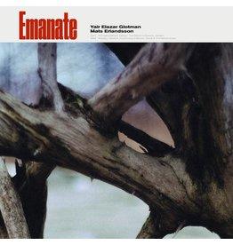 130701 Yair Elazar Glotman & Mats Erlandsson - Emanate