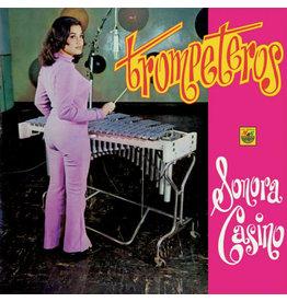 Vampisoul Sonora Casino - Trompeteros