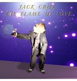 Sacred Bones Records David Lynch & Jack Cruz - The Flame of Love
