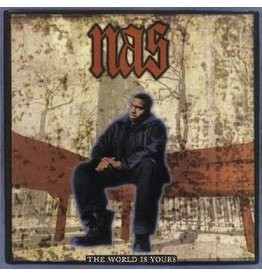Mr Bongo Nas - The World Is Yours
