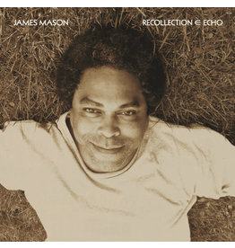 James Mason James Mason - Recollection Echo