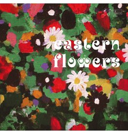 Piano Piano Sven Wunder - Eastern Flowers