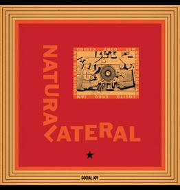 Social Joy Natural Lateral - Cogito Ergo Jam