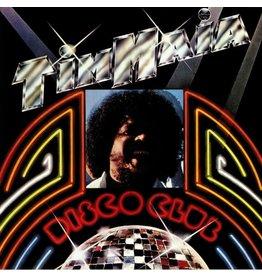Mr Bongo Tim Maia - Disco Club