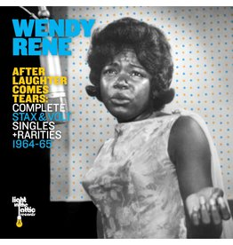 Light In The Attic Wendy Rene - After Laughter Comes Tears