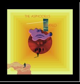 Rotters Golf Club The Asphodells - Remixed