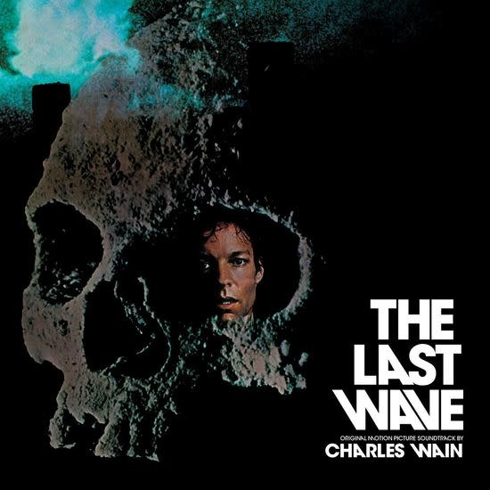 The Roundtable Charles Wain - Last Wave OST