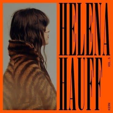Tresor Helena Hauff - Kern Vol. 5 – Exclusives + Rarities