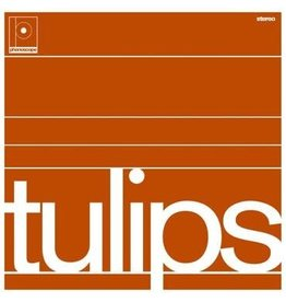 Be With Records Maston - Tulips