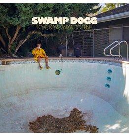 Joyful Noise Recordings Swamp Dogg - Love, Loss and Auto Tune (Coloured Vinyl)