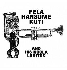 Klimt Fela Ransome Kuti - Fela Ransome Kuti & His Koola Lobitos