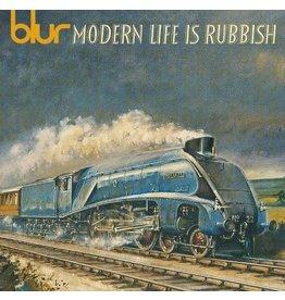 Warner Music Group Blur - Modern Life Is Rubbish