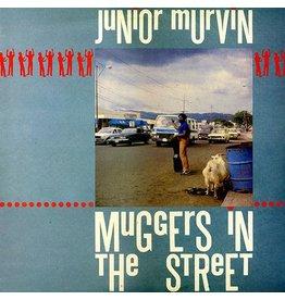 Warner Music Group Junior Murvin - Muggers in the Street