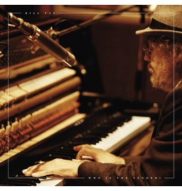 Dead Oceans Bill Fay - Who Is The Sender