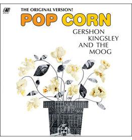 Charly Gershon Kingsley & The Moog - Pop Corn