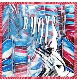 Domino Records Panda Bear - Buoys (Coloured Vinyl)