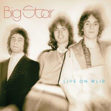 Omnivore Recordings Big Star - Live On WLIR