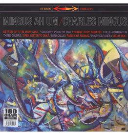 Ermitage Charles Mingus - Mingus Ah Um