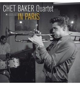 Jazz Images Chet Baker - In Paris