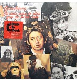 Mercury Serge Gainsbourg - Vu De L'Extérieur