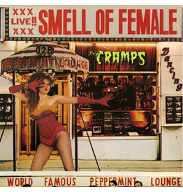 Big Beat The Cramps - Smell Of Female