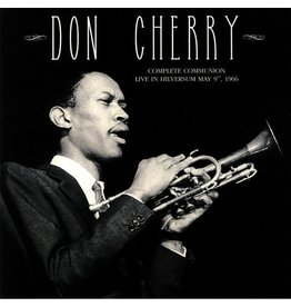 DBQP Don Cherry - Complete Communion: Live In Hilversum May 9. 1966