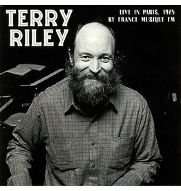 DBQP Terry Riley - Live In Paris, 1975 by France Musique Fm
