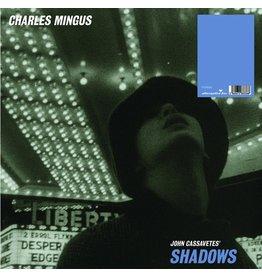 Alternative Fox Charles Mingus - John Cassavetes' Shadows