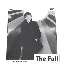 Superior Viaduct The Fall - The Rough Trade Singles