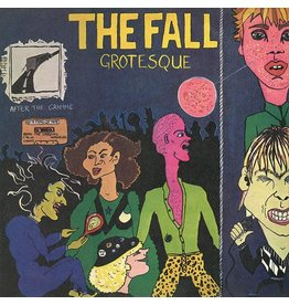 Superior Viaduct The Fall - Grotesque (After The Gramme)