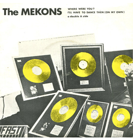 Superior Viaduct The Mekons - Where Were You?