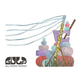 E.L.K Records Gulp - All Good Wishes