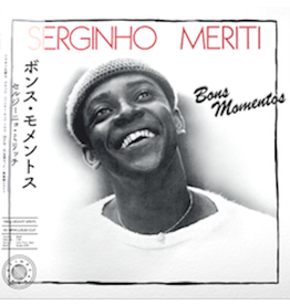 Time Capsule Serginho Meriti - Bons Momentos
