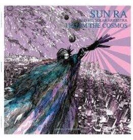 Art Yard Sun Ra - I Roam The Cosmos