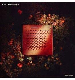 Domino Records LA Priest - Gene (Coloured Vinyl)