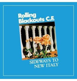Sub Pop Records Rolling Blackouts Coastal Fever - Sideways to New Italy