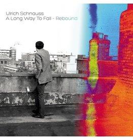 Scripted Realities Ulrich Schnauss - A Long Way To Fall - Rebound