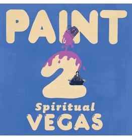 Mexican Summer Paint - Spiritual Vegas