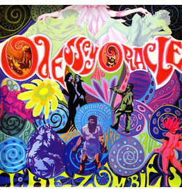Big Beat The Zombies - Odessey & Oracle