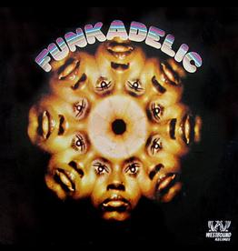 Westbound Records Funkadelic - Funkadelic