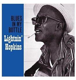 Not Now Music Lightnin' Hopkins - Blues In My Bottle