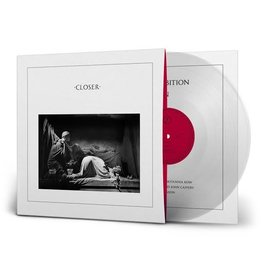 Rhino Joy Division - Closer (40th Anniversary Edition)