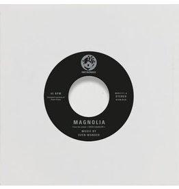 Mr Bongo Sven Wunder - Magnolia / Lotus (Eastern Flowers)