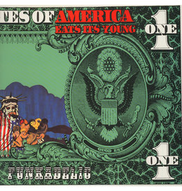 Westbound Funkadelic - America Eats Its Young