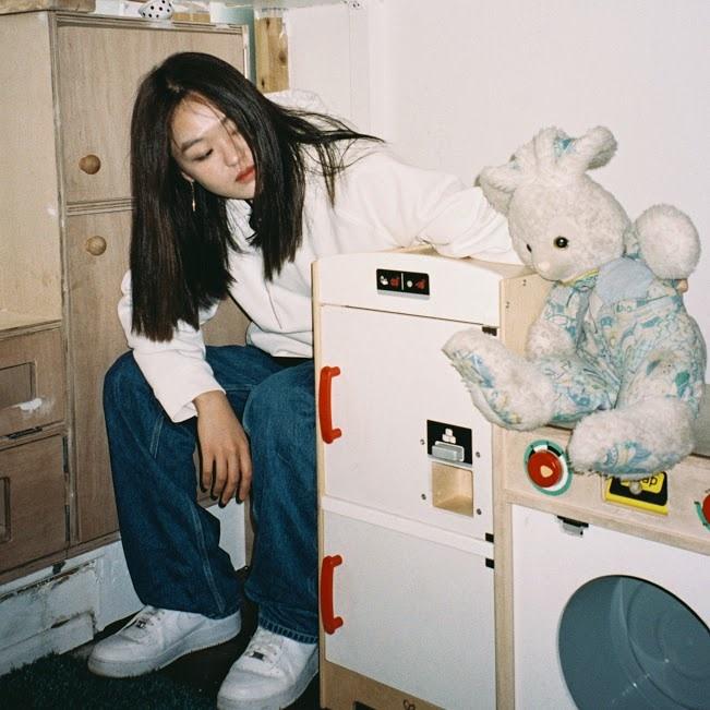 Ninja Tune 박혜진 Park Hye Jin - How can I