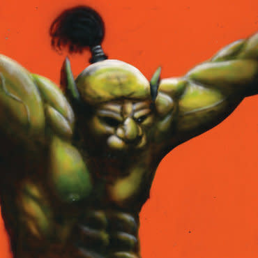 Castle Face Records Oh Sees - Face Stabber (Coloured Vinyl)