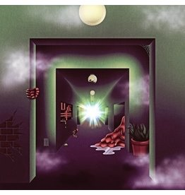 Castle Face Records Thee Oh Sees - A Weird Exit (Coloured Vinyl)