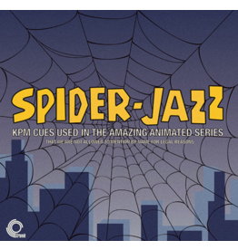 Trunk Records Various - Spider Jazz
